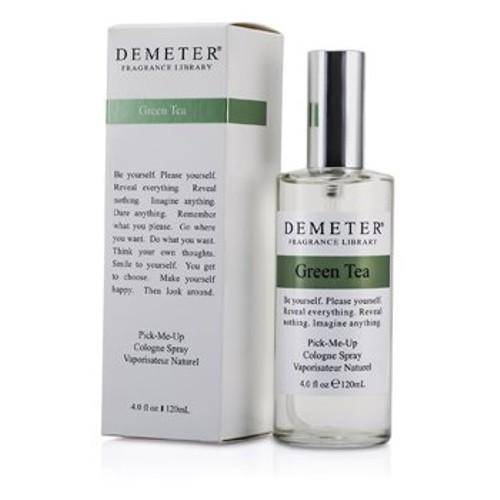 Demeter Green Tea Cologne Spray