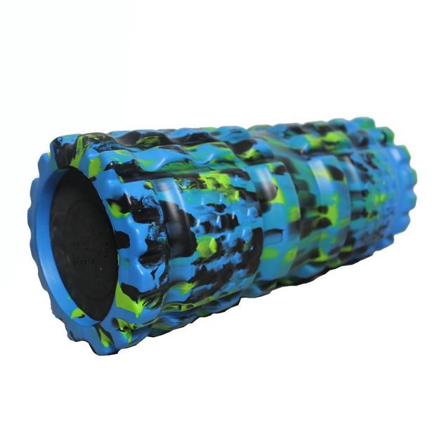 Tie Dye MusRelax Foam Roller