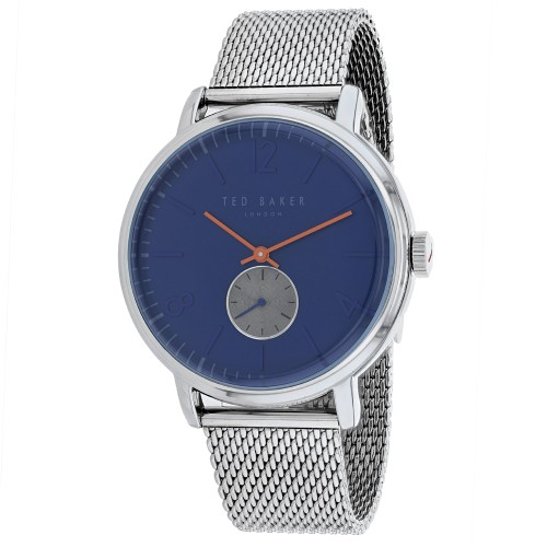 Ted Baker Men's Oliver Blue Watch - TE15063006