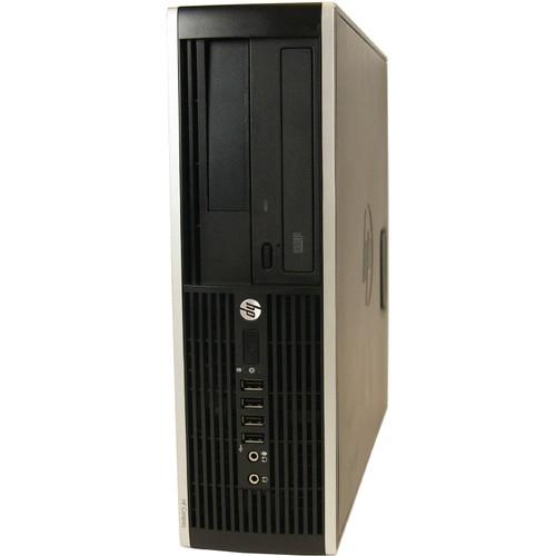 HP 8200 Desktop Intel i5 8GB 1TB HDD Windows 10 Professional