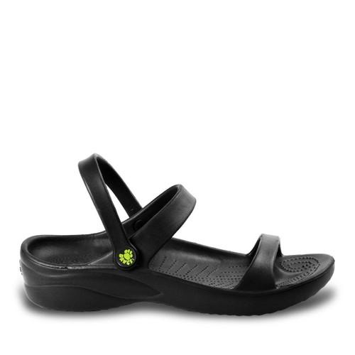 DAWGS Women's 3-Strap Sandals