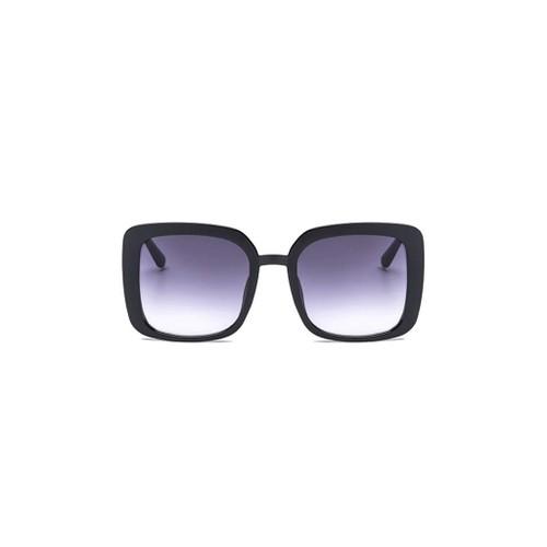Novadab Butterfly Inspired Oversized Full Coverage Sunglasses