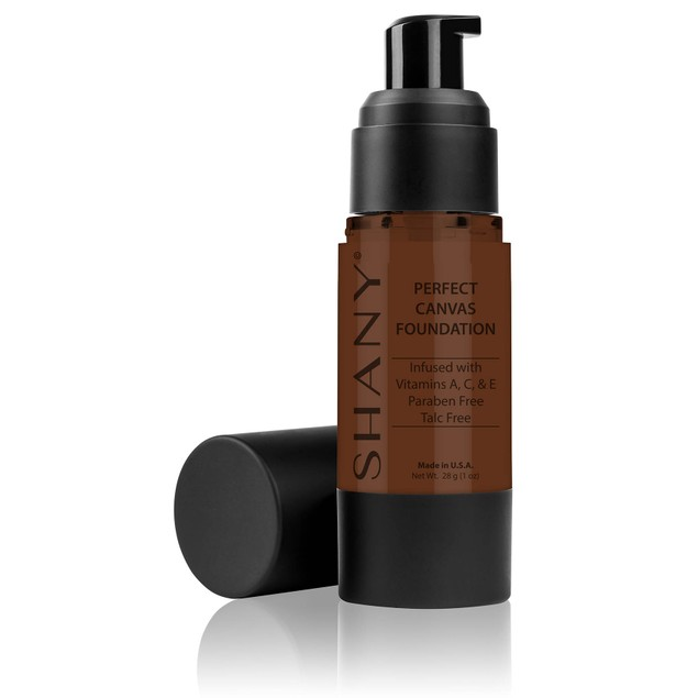 SHANY Perfect Liquid Foundation -Paraben Free