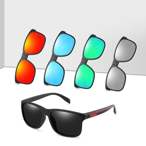 Men's Polarized Sunglasses Sports
