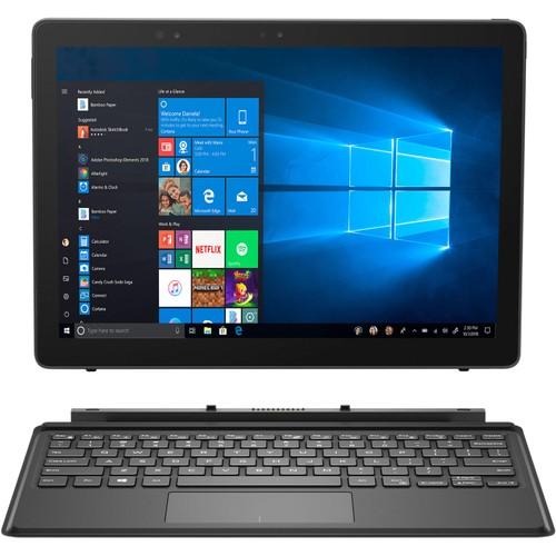 """Dell 12.3"""" Latitude 5290 Touchscreen 2-in-1 (Intel Core i5 1.7GHz, 8GB RAM, 128GB SSD) - Grade A"""