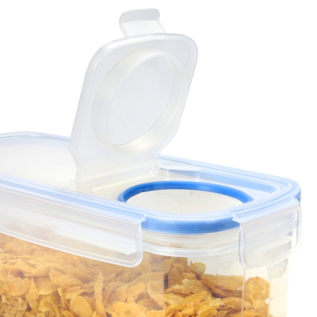 Set of 4 Cereal Containers | Pukkr