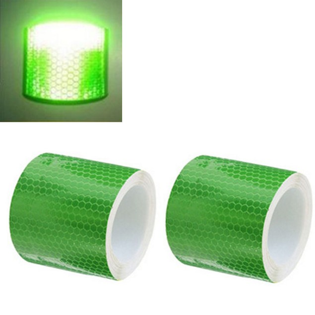 2 pack-Reflective Tape