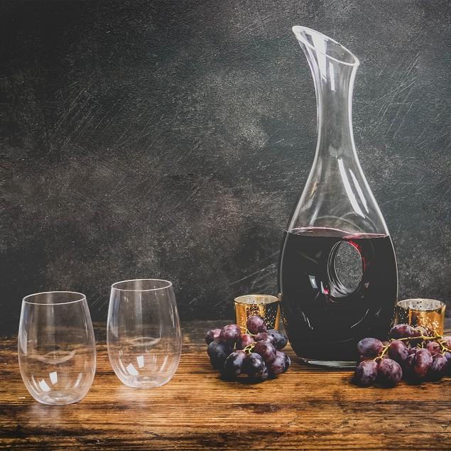 1.2L Wine Decanter   MandW