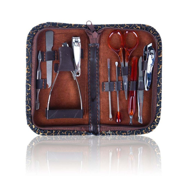SHANY Manicure/Pedicure Kit