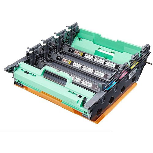 Brothers Brother Genuine Drum Unit, DR310CL, Seamless Integration, Yields Up to 25,000 Pages, ,Black