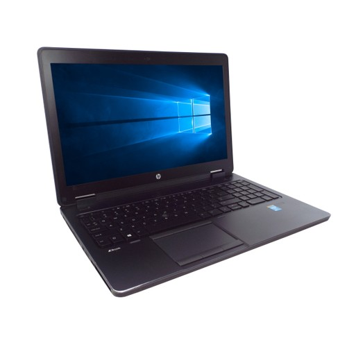 "HP ZBook 15 G2 15.6"" FHD Workstation PC (Intel Core i5 2.9GHz, 8GB RAM, 512GB SSD, NVIDIA Quadro K1100M)"
