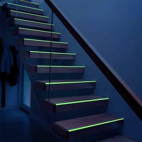 Neon Glow-in-Dark Tape