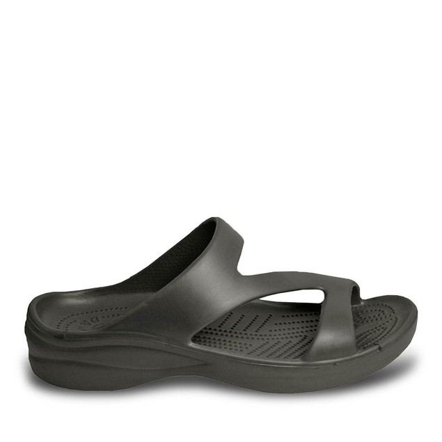 DAWGS Women's Arch Support Z Sandals
