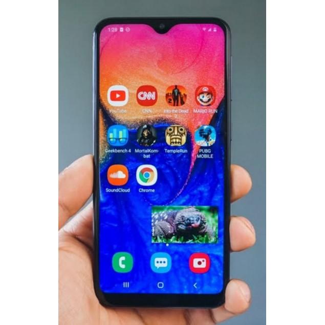 Samsung Galaxy A10e, T-Mobile, Black, 32 GB, 5.8 in Screen