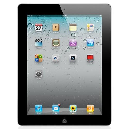 Apple iPad 4 MD510LL/A (16GB, WiFi, Black) - Grade B