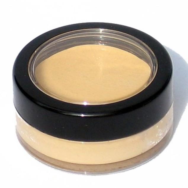 Yellow Hi-Lite HD Creme Corrector Individual Shades .25 oz