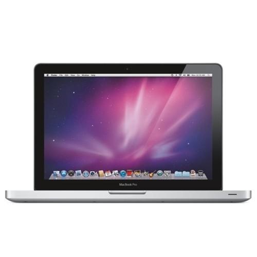 """Apple 15.4"""" MacBook Pro MD322LL/A (4GB RAM, 750GB HDD) - Silver"""