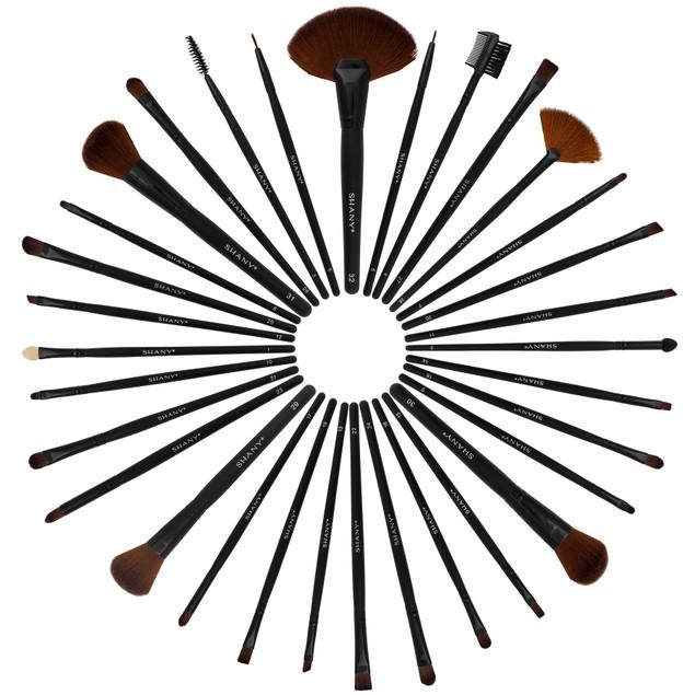 SHANY Professional Brush Set- 32pc