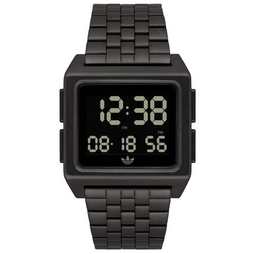 Adidas Men's Archive M1 Black Dial Watch - Z01-001