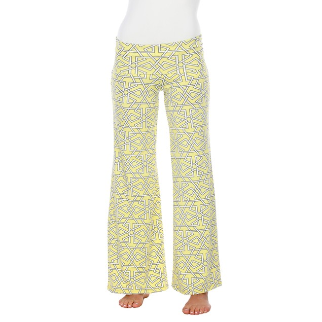 Summer Time Palazzo Pants - 2 Colors