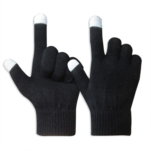 Evridwear Touchscreen Winter Unisex Thermal Warm Magic Stretch Gloves