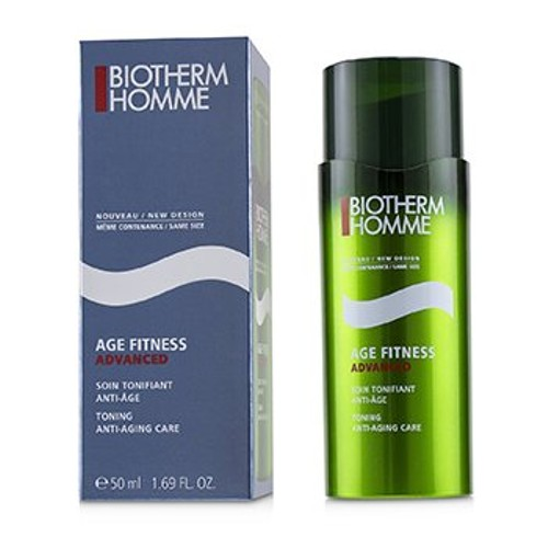 Biotherm Homme Age Fitness Advanced (Daily Toning Moisturizer)