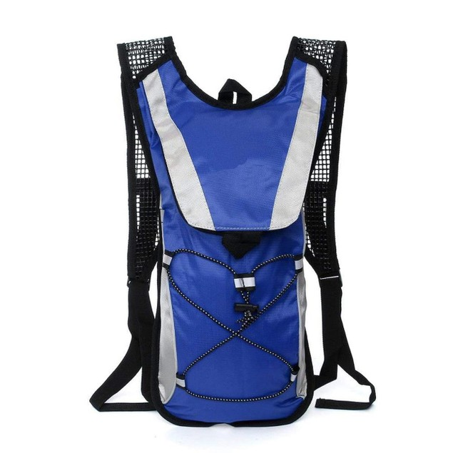 2-Liter Multifunction Portable Hydration Backpack