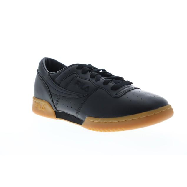 Fila Mens Original Fitness Premium Sneakers Shoes