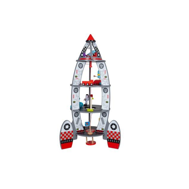 My Rocket Ship