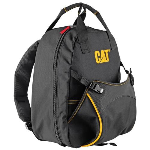 Cat 17 Inch Tool Back Pack - 980203N
