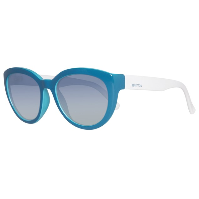 SUNGLASSES BENETTON  BLUE  WOMAN BE920S04