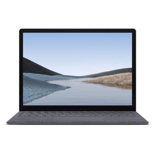 """Microsoft Surface Laptop 3 13.5"""",Platinum (Certified Refurbished)"""