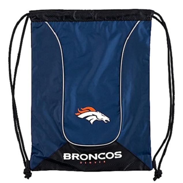 Denver Broncos NFL Double Header Backsack