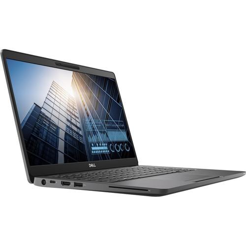 """Dell Latitude 5300 13.3"""" 256GB i5-8365U Win10P,Black (Scratch and Dent)"""