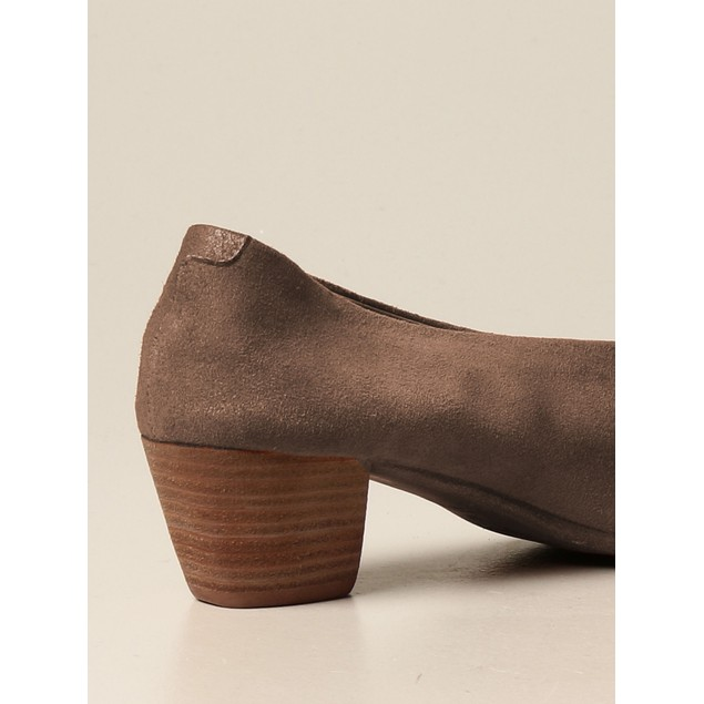 Marsèll Women's Coltello pumps T. Morom Size 37