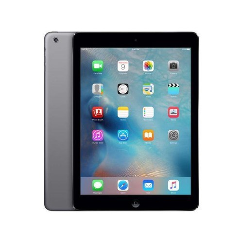 Apple iPad Air A1474 Wifi 32GB Space Gray - Grade A