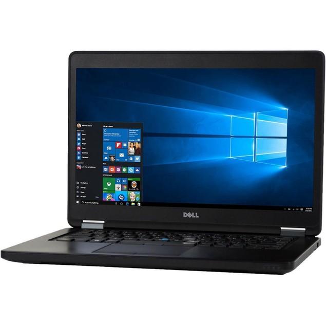 """Dell E5450  Intel i7   HDD Windows 10 Home 14"""" Monitor"""