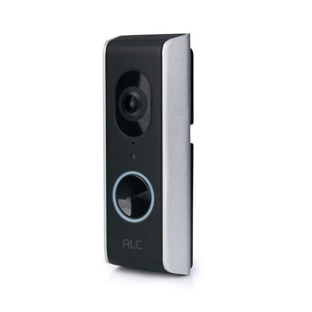 ALC AWF71D 1080p Wi-Fi Video Doorbell