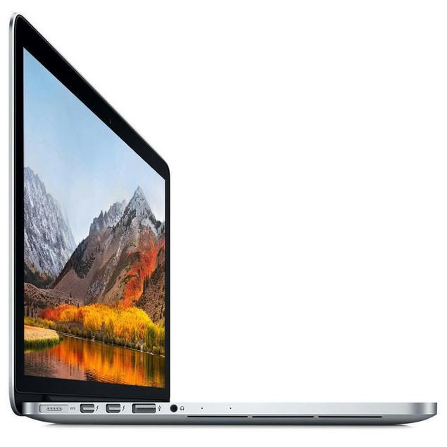 "Apple MacBook Pro Laptop Core i5 2.4GHz 4GB RAM 128GB SSD 13"" ME864LL/A - B Grade"