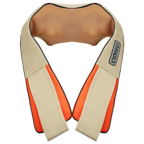 Neck Shoulder Massager Electric Back Massage Cape with Heat Deep Tissue