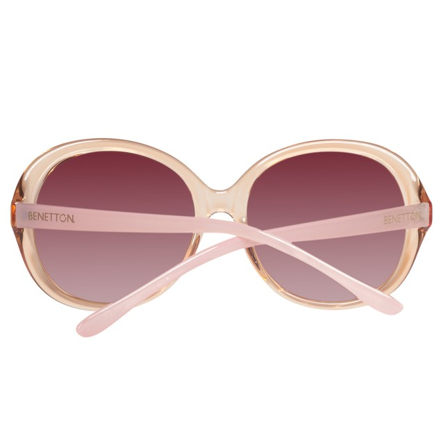 SUNGLASSES BENETTON  PINK  WOMAN BE984S03