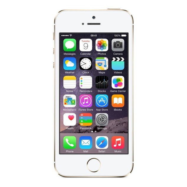 Apple iPhone 5S 16GB T-Mobile