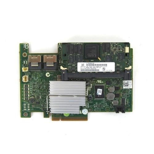 Dell H700 6GB PCI-E 2.0 SAS Integrated Raid Controller (Refurbished)