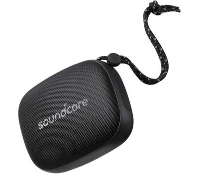 Anker Soundcore Icon Mini Waterproof Bluetooth Speaker Was: $39.95 Now: $26.99.
