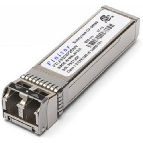 Finisar 8G Fibre Channel 150m SFP+ Optical Transceiver (Refurbished)