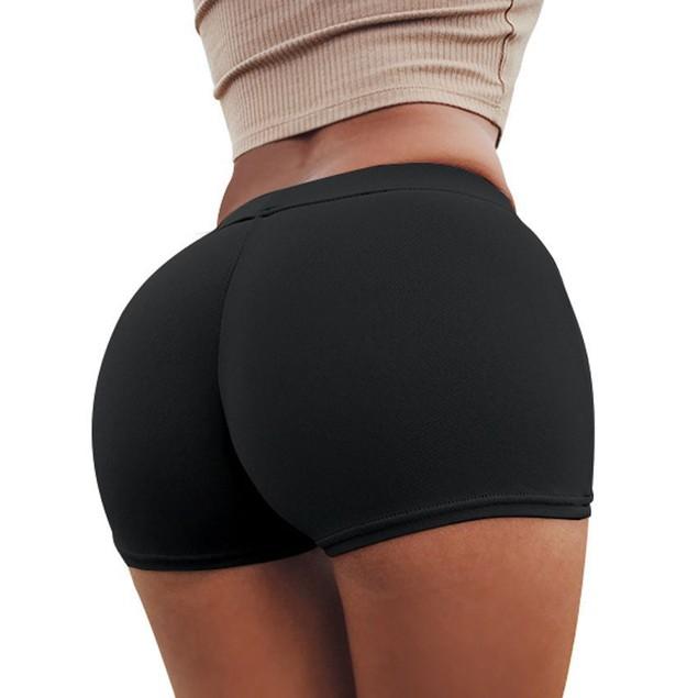 Women's Sports Safety Shorts