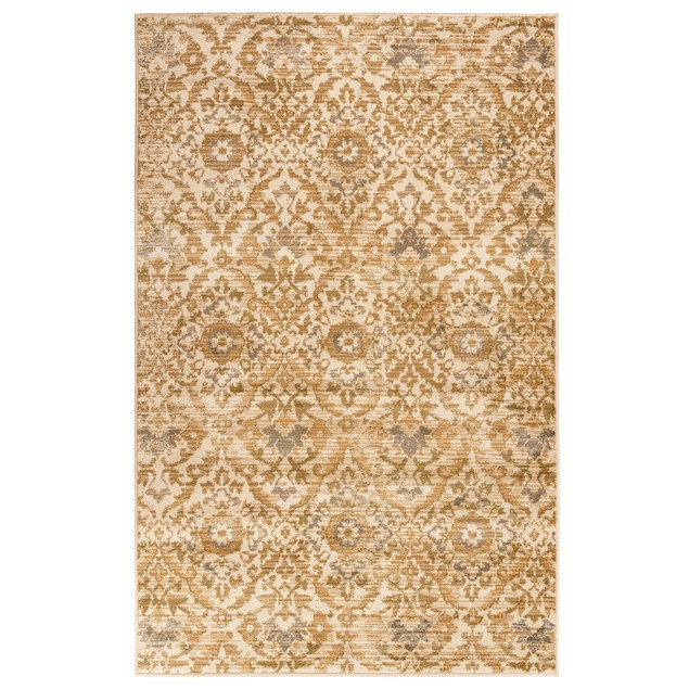 Ford Area Rug