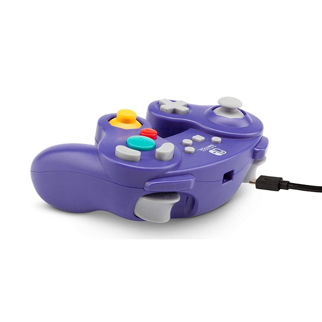 PowerA Wired Controller GameCube Style for Nintendo Switch