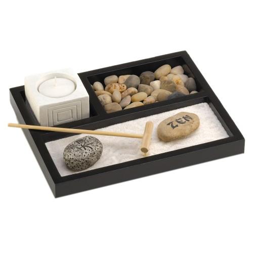 Koehler Tabletop Zen Garden Kit