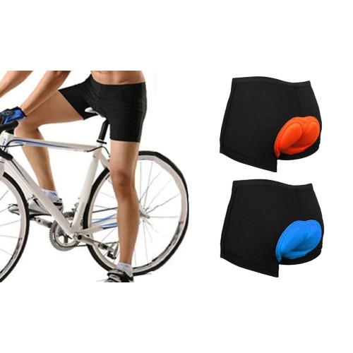 3D Cycling Underwear Shorts